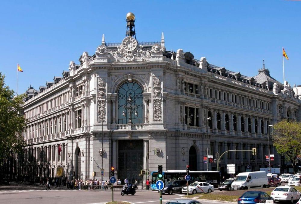 Banque Centrale d'Espagne : la politique monétaire rendue plus facile avec les crypto