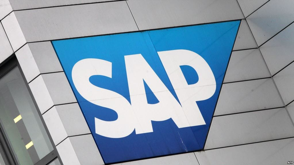 SAP essaye d'intégrer la crypto à ses produits