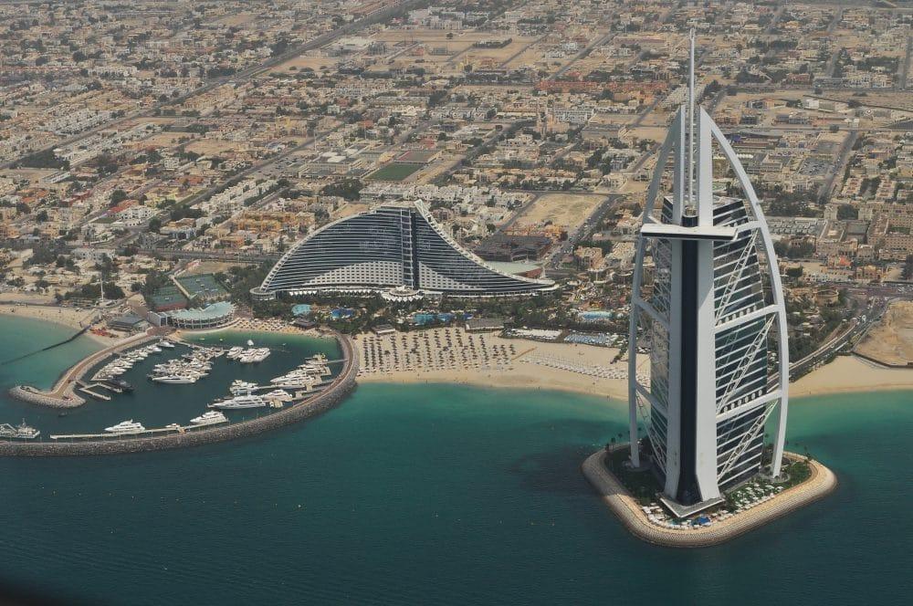 Dubai construit un gouvernement basé sur la blockchain