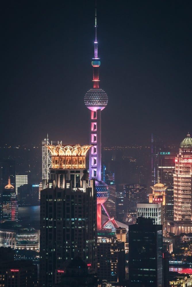 Tribunal de Shanghaï: Ethereum protégé par la loi