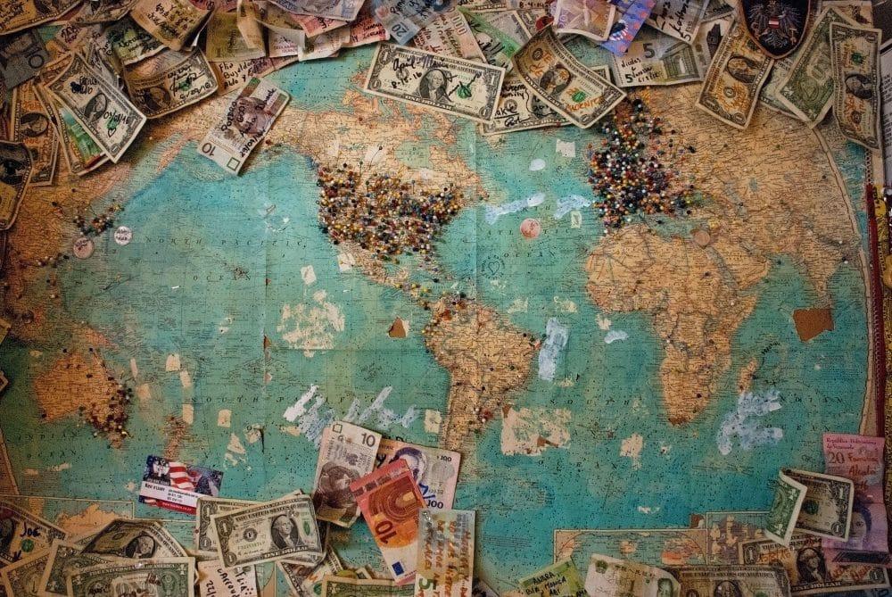 La crypto transfère des fonds à l'international plus vite que votre banque