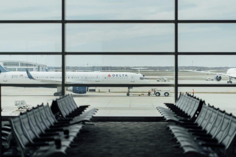 La crypto s'invite dans les aéroports