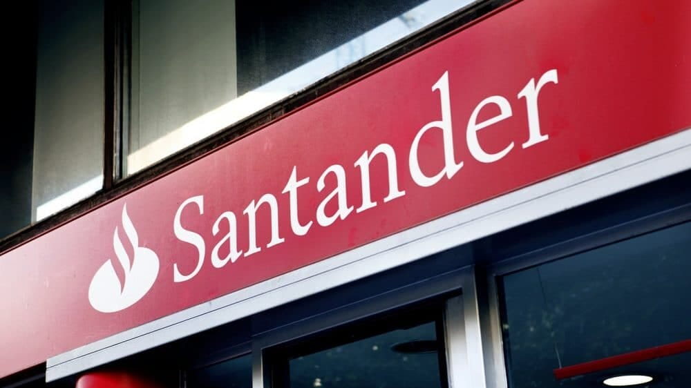 Banco Santander va étendre sa plateforme de paiement optimisée (XRP) à davantage de pays européens