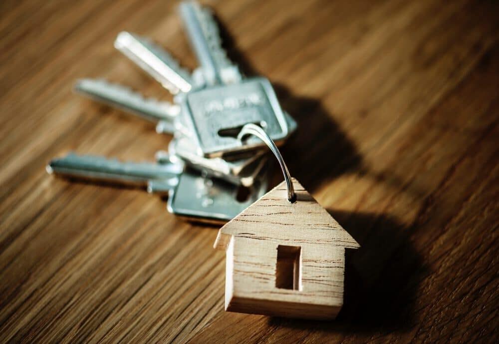 La crypto est acceptée pour l'achat de bien immobilier