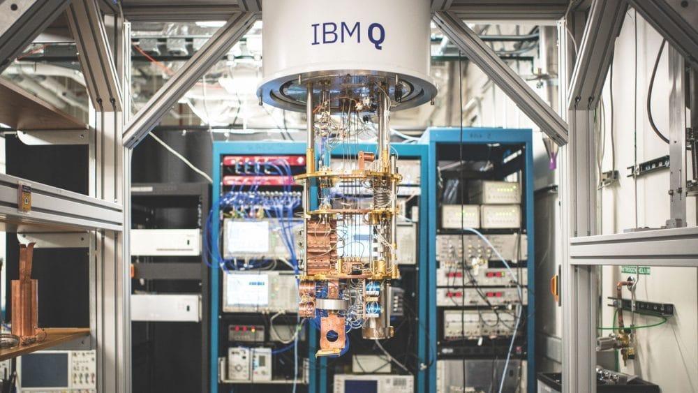 Le risque pour laBlockchain:l'ordinateur quantique