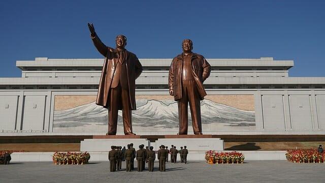 La Corée du Nord utilise la crypto pour passer au travers des sanctions internationales