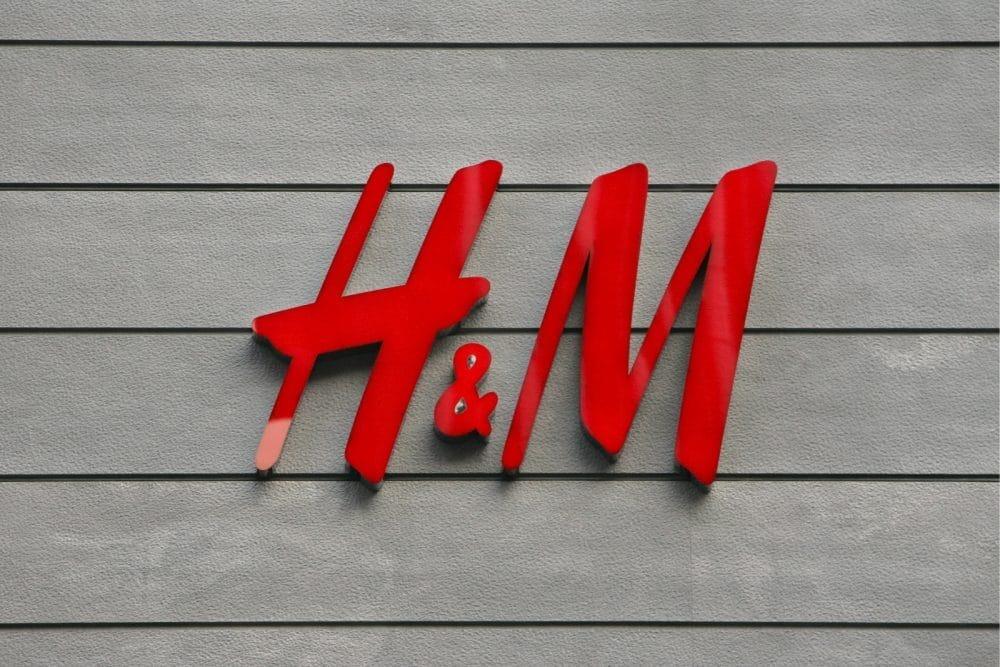 Le géant du prêt à porter H&M teste la technologie VeChain
