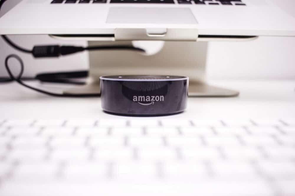 1ère offre Blockchain d'Amazon
