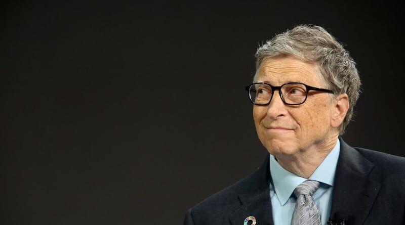 Bill Gates: La crypto aidera les pauvres