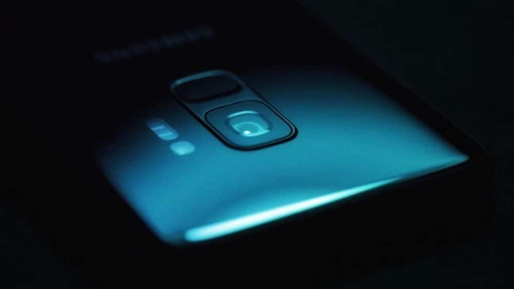 Samsung, fabricant decrypto-wallet?