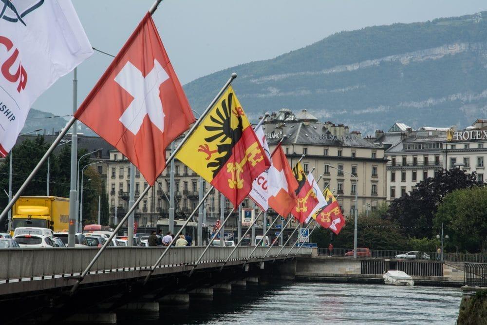 Suisse, paradis pour la blockchain?