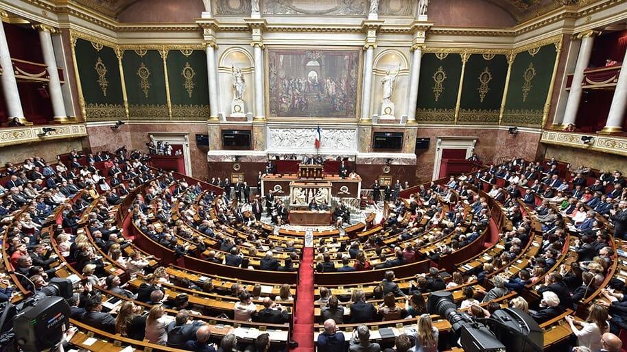 Objectif « Blockchain nation » pour la France