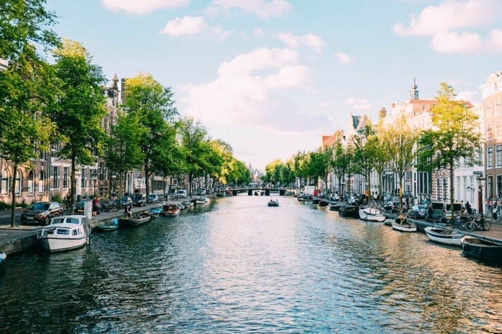 Régulation des crypto-actifs aux Pays-Bas
