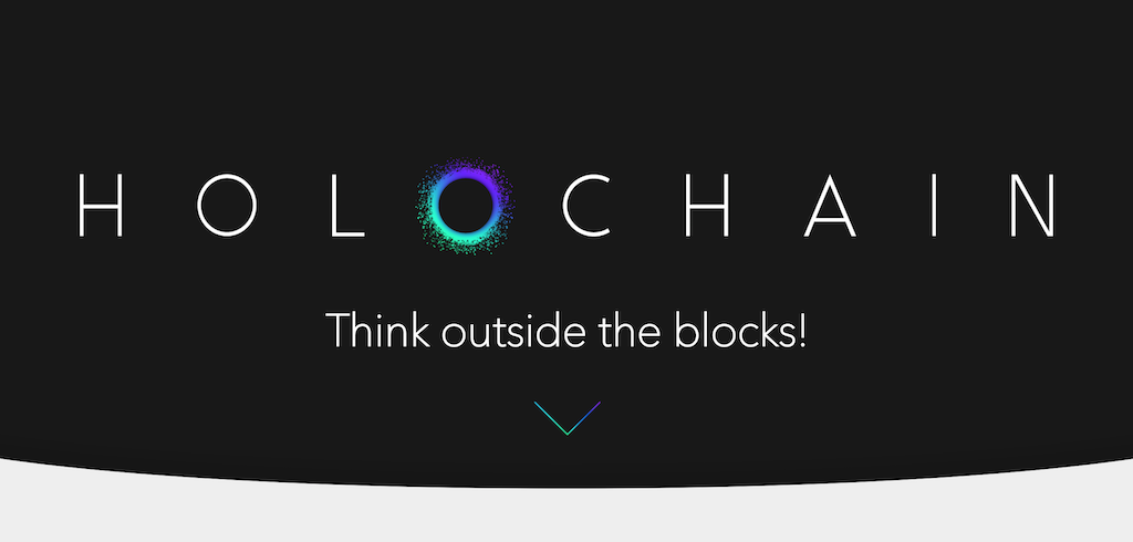 L apres blockchain holochain