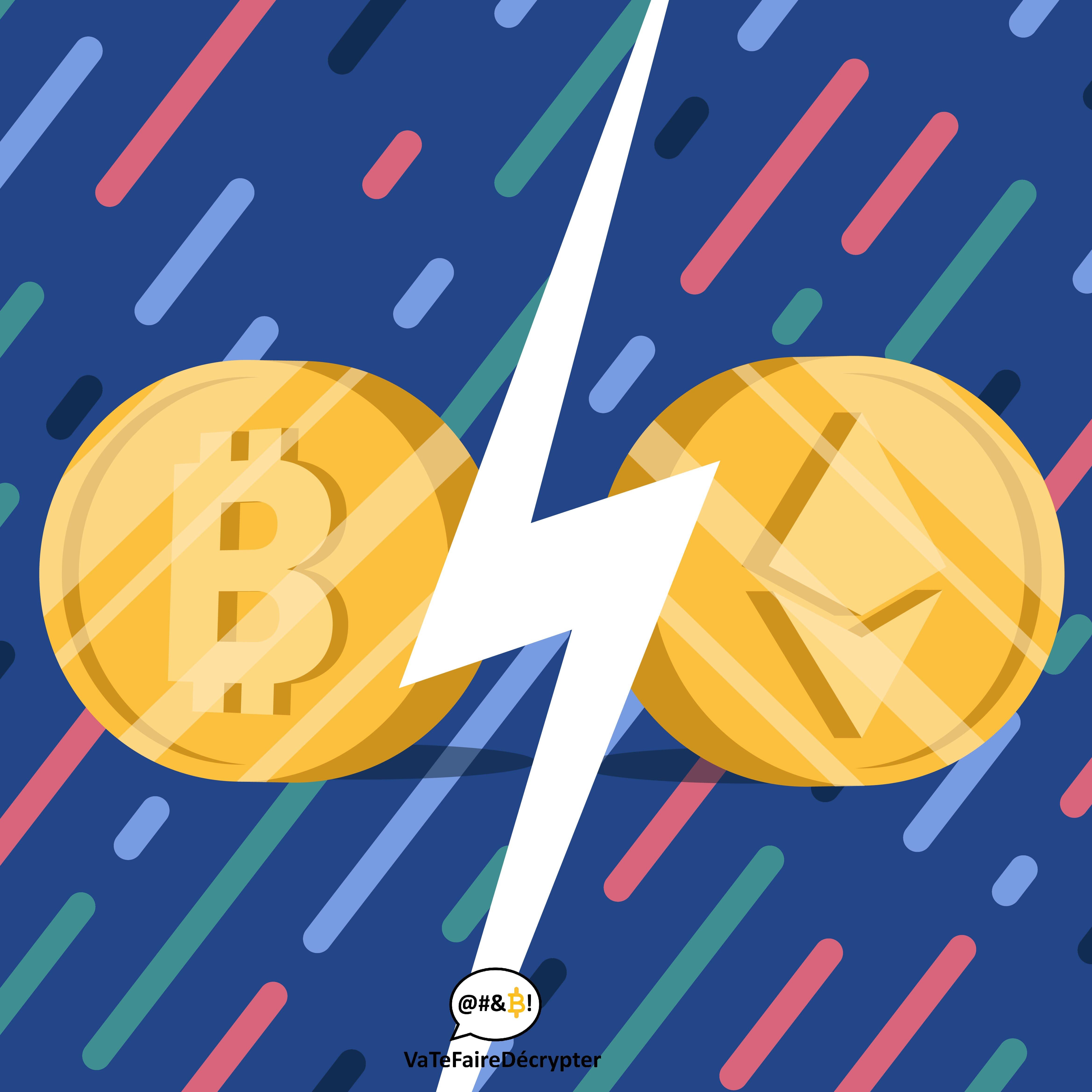 Bitcoin vs Ether: lequel est le meilleur ? (2019)
